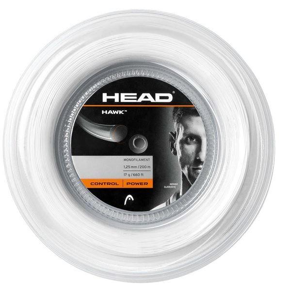 Head Hawk 1.25 weiß