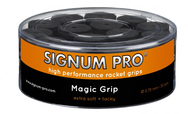 Signum Pro Magic Grip x 30 schwarz