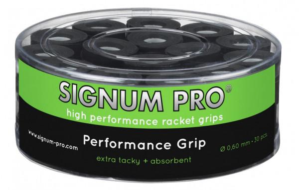 Signum Pro Performance Grip x 30 schwarz