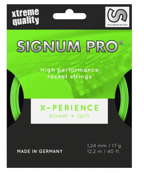 Signum Pro X-Perience 1,24