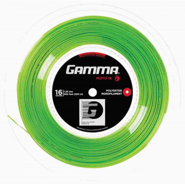 Gamma Moto 1.24  lime