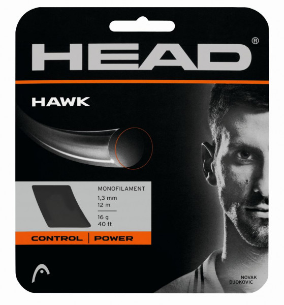 Head Hawk 1.20 weiß