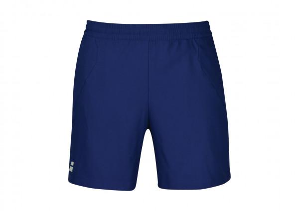 "Babolat Core Short 8"" estate blue, XL -Auslaufartikel-"