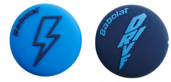 Babolat Flash Damp blau 2er