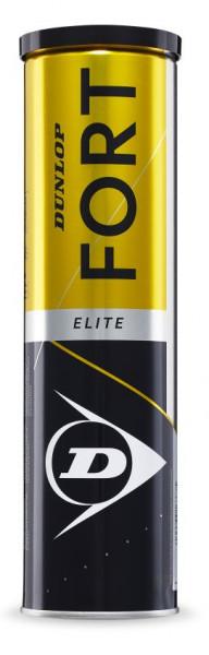Dunlop Fort Elite 4er gelb
