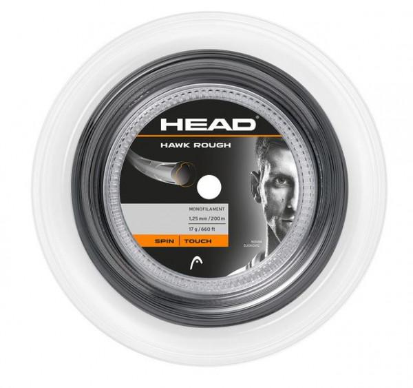 Head Hawk Rough 1.25 anthrazit