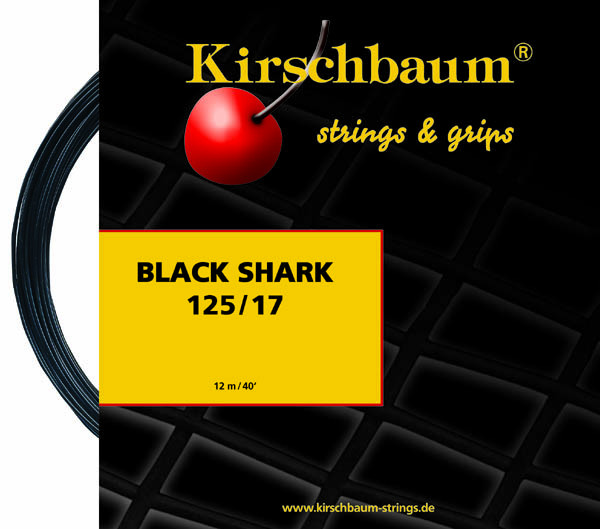Kirschbaum Black Shark 1,30