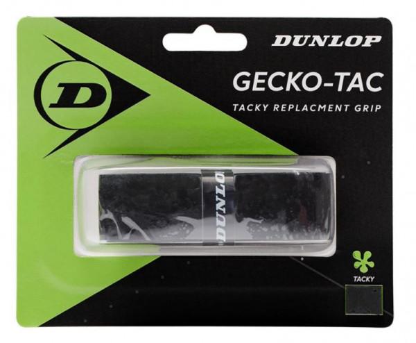 Dunlop Gecko-Tac Replacement Grip schwarz
