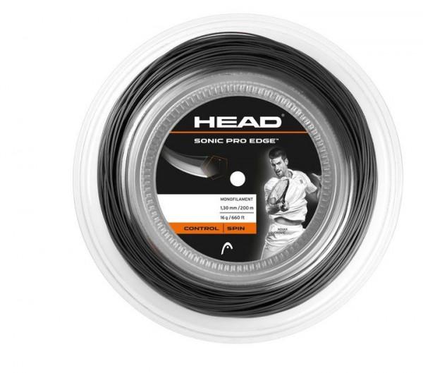 Head Sonic Pro Edge 1.25 anthrazit