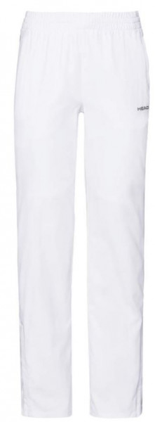 Head Club Pant W white