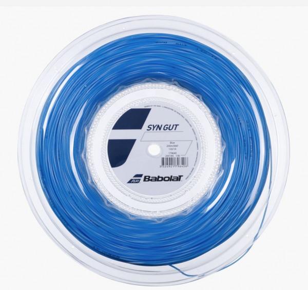 Babolat Syn Gut 1.30 blau