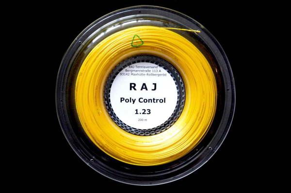 RAJ Poly Control 1,25