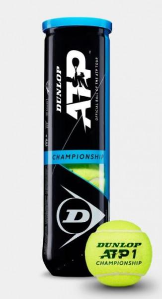 Dunlop ATP Championship  4er