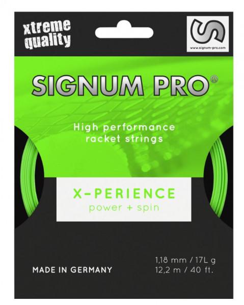 Signum Pro X-Perience 1,18