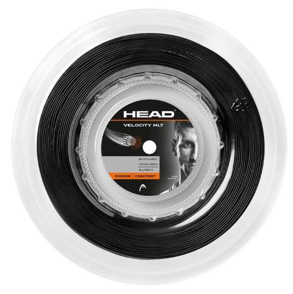 Head Velocity 1,30 schwarz