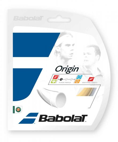 Babolat Origin 1.30 -Auslaufartikel-