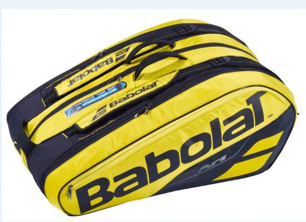 Babolat Racket Holder x12 Pure Aero 2019