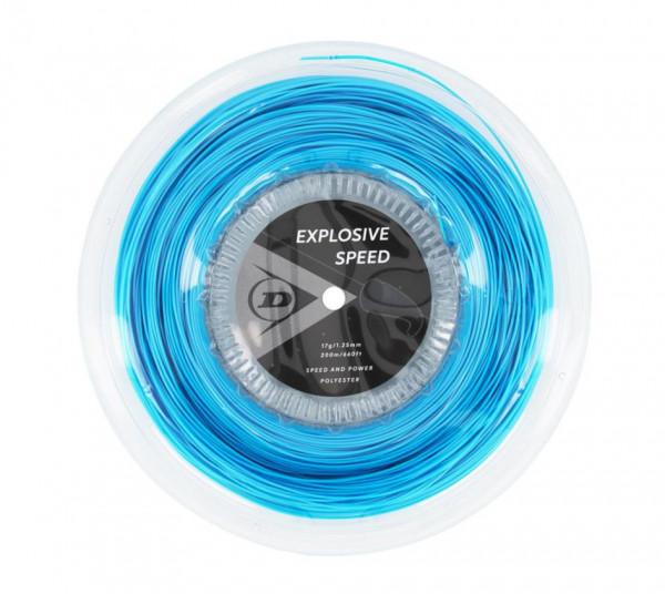 Dunlop Explosive Speed 1.25 blau