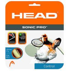 Head Sonic Pro 1.25 schwarz