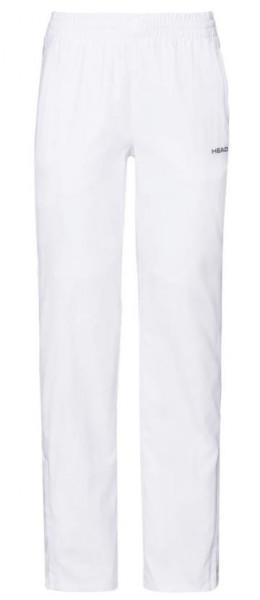 Head Club Pants Girls white