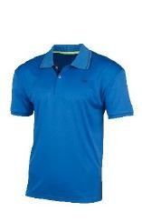 Dunlop Men Polo royal blue/navy