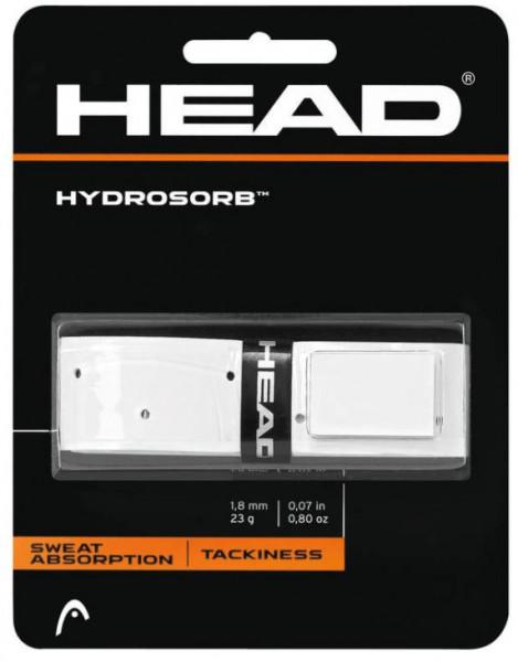 Head Hydro Sorb x 1 weiß-schwarz
